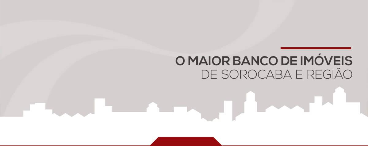 maior banco de imóveis de sorocaba