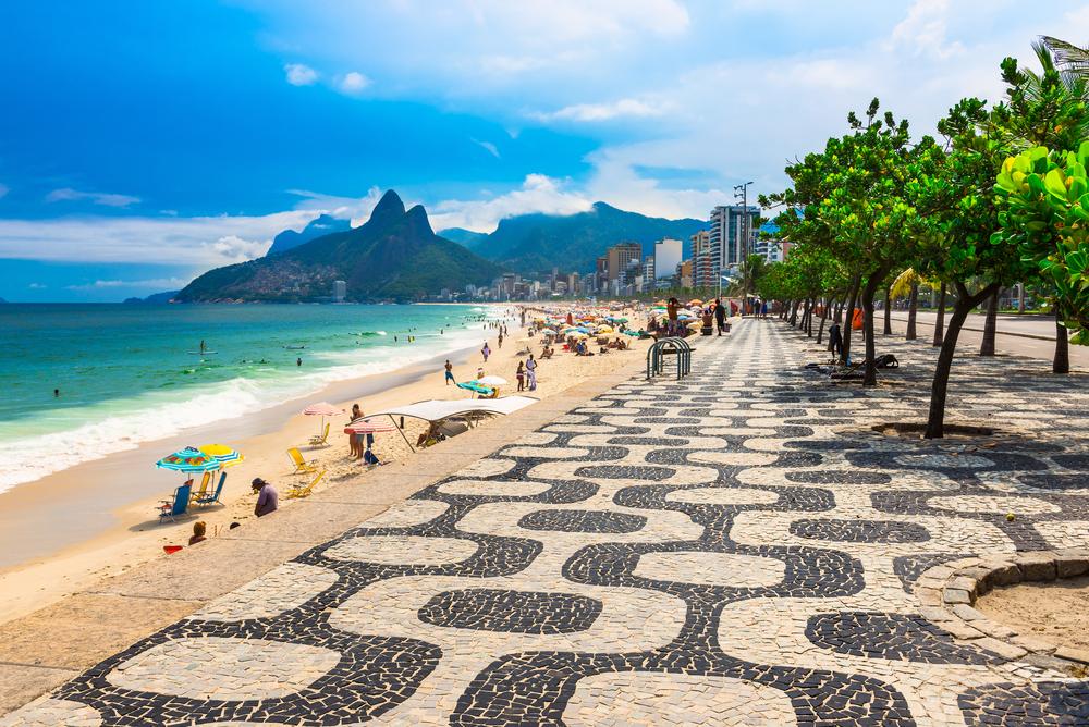 Bairros da Zona Sul do Rio de Janeiro: características importantes para  você escolher! | Carvalho Administradora