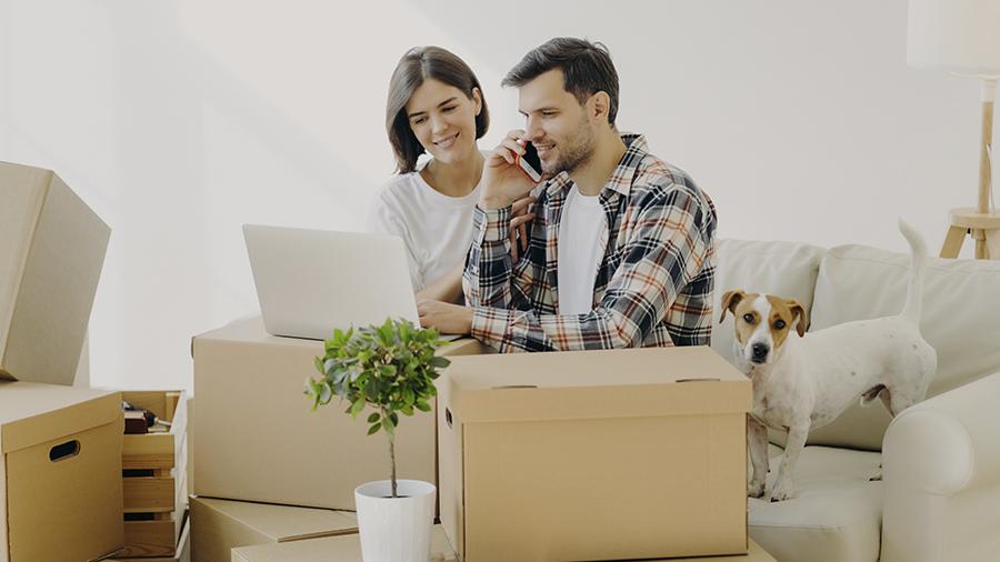 FGTS: como adquirir sua casa nova