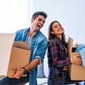 Apartamentos para alugar em Curitiba até 1.000 reais