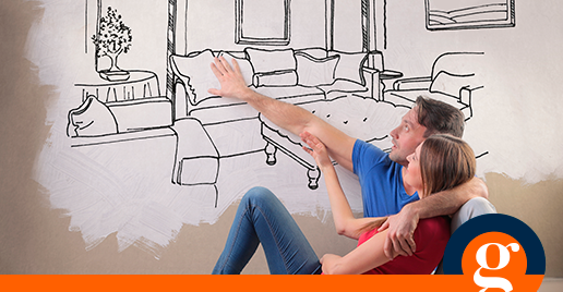 Como escolher o tamanho ideal de apartamento ou casa