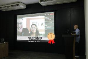 Destaque de Lançamentos: Valdemir Martin
